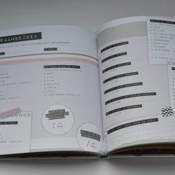 mijn kraamboek inhoud