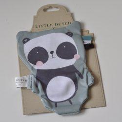little dutch knisperdoekje panda