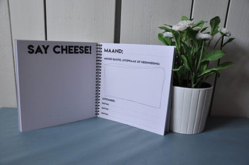 jaarboek mint studio ins en outs
