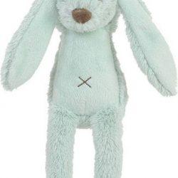 knuffel konijn mint happy horse
