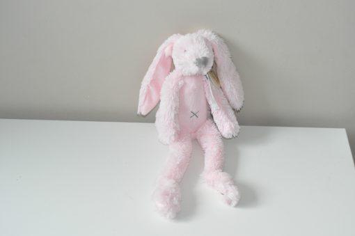 knuffel happy horse richie 20 cm roze