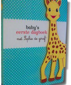 babyseerstedagboeksophiedegiraf