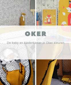 Oker / Geel