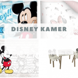 Disney kinderkamer
