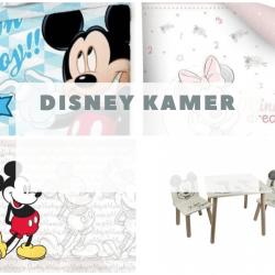 Disney kinderkamer