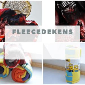 Fleecedekens