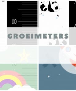 Groeimeters
