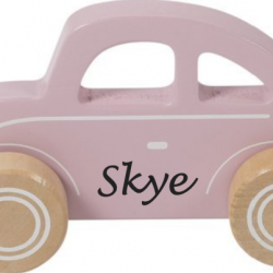 little dutch auto rozemetnaam