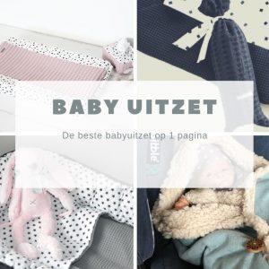 Babyuitzet shoppen