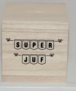 superjufspaarpot