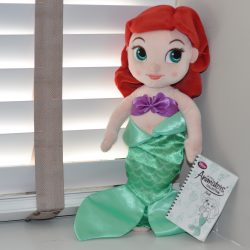 ariel disney animation
