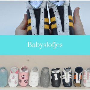 Babyslofjes