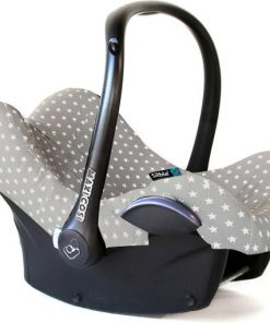 Maxi Cosi hoes Sibble Grey Star