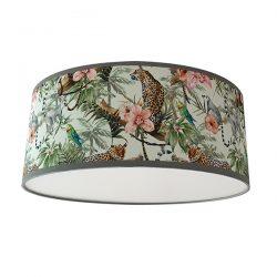 Plafondlamp jungle