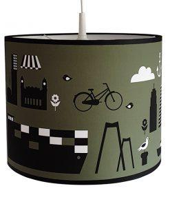 Lamp Rotterdam Iconen