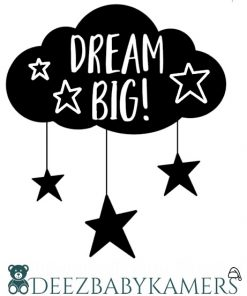 dreambigsticker