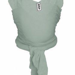 ByKay draagdoek Stretchy Wrap Classic mintgroen 500 cm