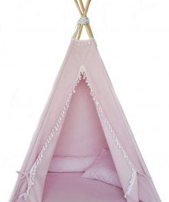 tipi pink