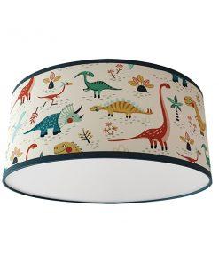 plafondlamp dino's