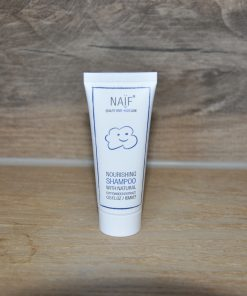 Shampoo naif 15ml