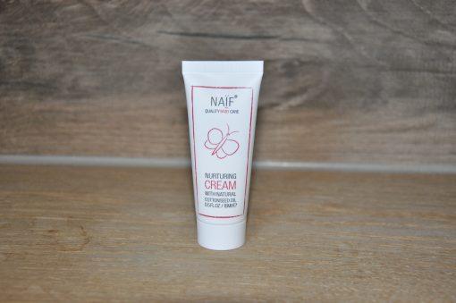 Nurturing Cream mini naif