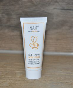 Naif bodylotion mini
