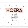 Hoera-je-bent-zwanger_ansichtkaart_miekinvorm