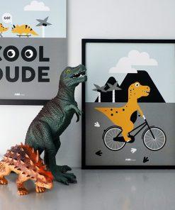 Poster Dino