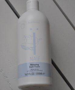 bathfoam naif