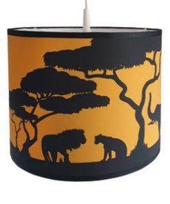 hanglamp safari