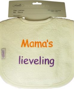 mama's lieveling slab