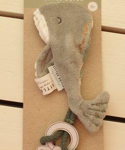 little dutch speenketting mint