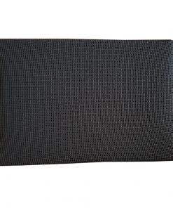 Aankleedhoes basic_Wafelstof zwart_ANNIdesign